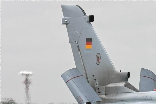 Photo#3734-1-Panavia Tornado IDS