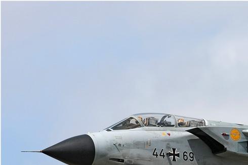 Photo#3735-1-Panavia Tornado IDS