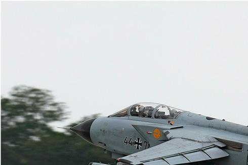Photo#3737-1-Panavia Tornado IDS