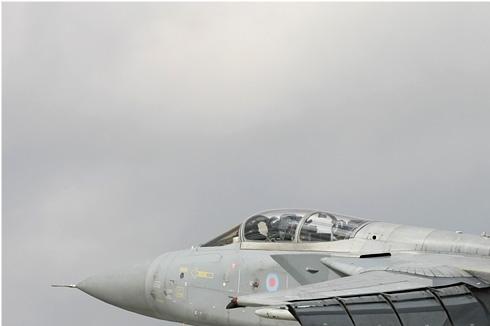 Photo#3741-1-Panavia Tornado F3