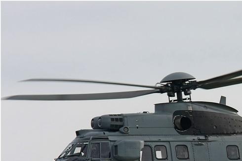 Photo#3742-1-Eurocopter AS332M Super Puma