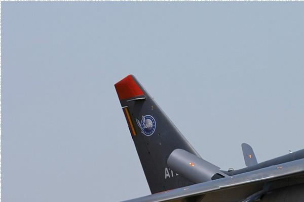 Photo#3744-1-Dassault-Dornier Alphajet 1B+