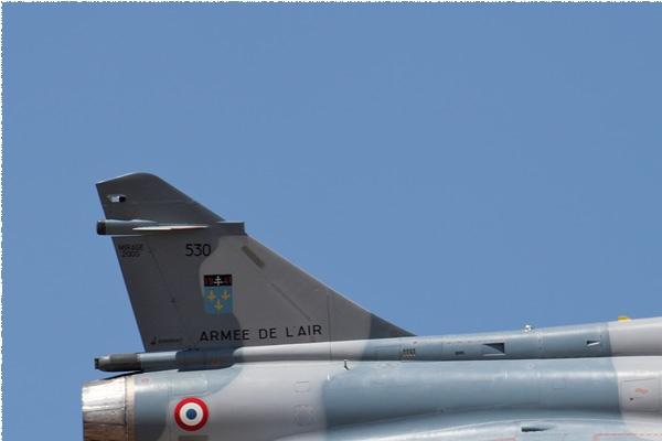 Photo#3750-1-Dassault Mirage 2000B