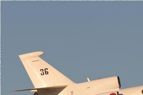 Photo#3753-1-Dassault Falcon 50M SURMAR