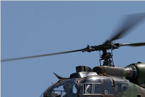Photo#3757-1-Aerospatiale SA342M Gazelle