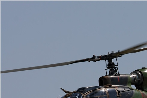 Photo#3761-1-Aerospatiale SA342M Gazelle