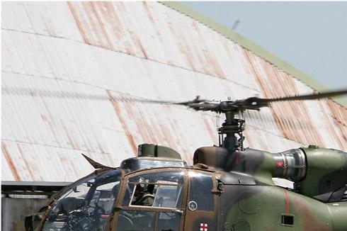 Photo#3763-1-Aerospatiale SA341F Gazelle