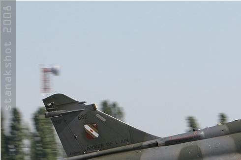 Photo#3769-1-Dassault Mirage 2000D