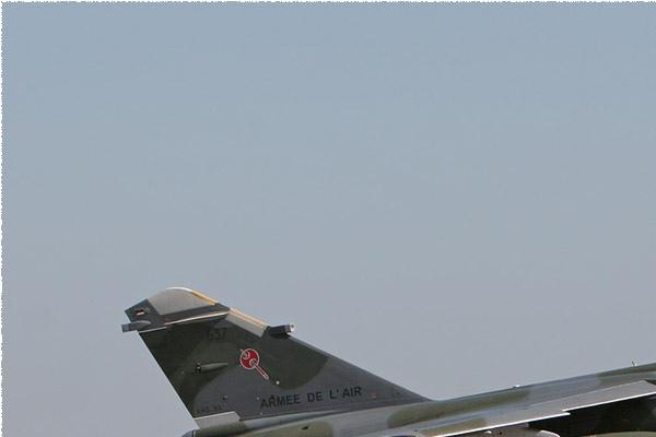 Photo#3773-1-Dassault Mirage F1CR