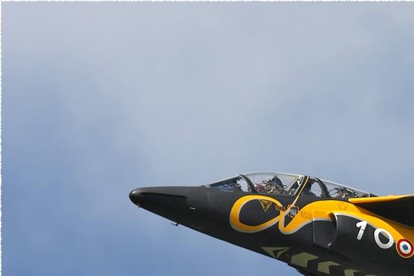 Photo#3792-1-Dassault-Dornier Alphajet E