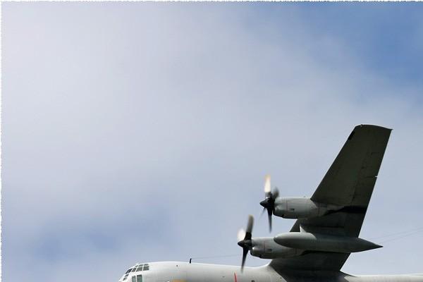 Photo#3803-1-Lockheed C-130H Hercules
