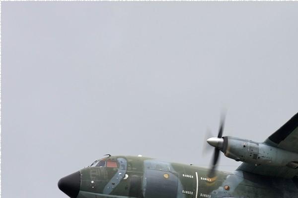 Photo#3804-1-Transall C-160R