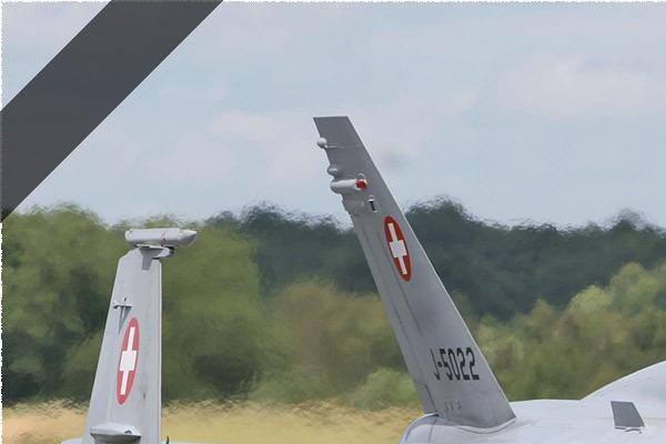 Photo#3827-1-McDonnell Douglas F/A-18C Hornet
