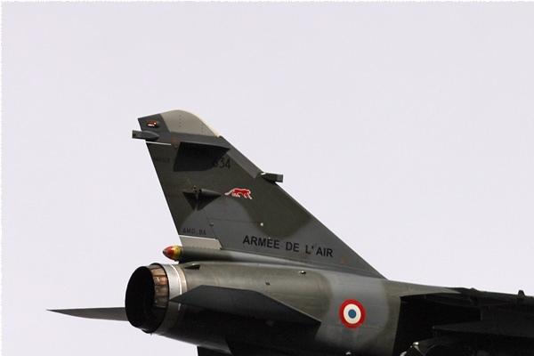 Photo#3842-1-Dassault Mirage F1CR