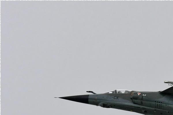 Photo#3843-1-Dassault Mirage F1CR