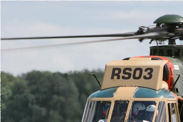 Photo#3847-1-Westland Sea King Mk48