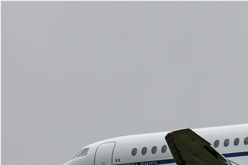Photo#3878-1-Dassault VC-900A