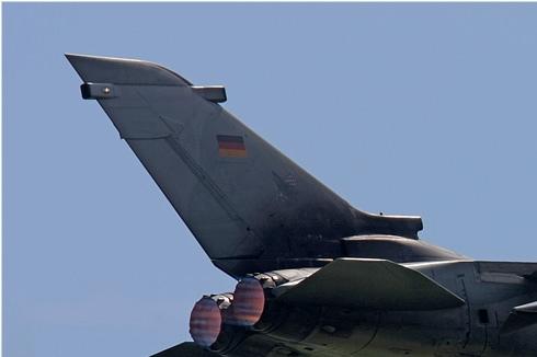 Photo#3880-1-Panavia Tornado ECR