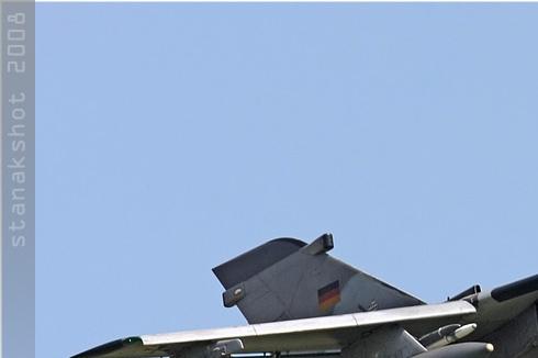 Photo#3881-1-Panavia Tornado ECR