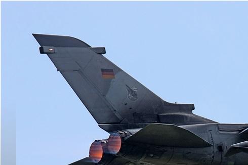 Photo#3882-1-Panavia Tornado ECR