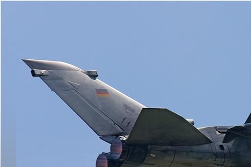 Photo#3886-1-Panavia Tornado ECR
