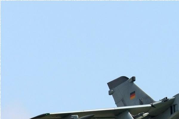 Photo#3889-1-Panavia Tornado IDS