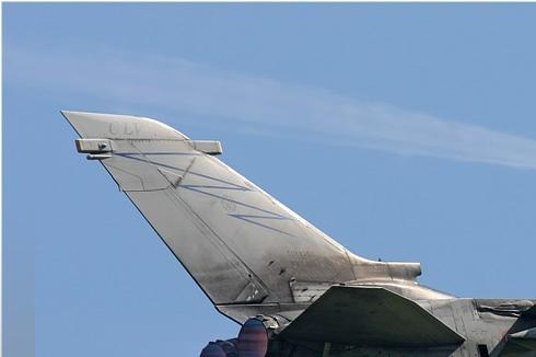 Photo#3896-1-Panavia Tornado EA-200B