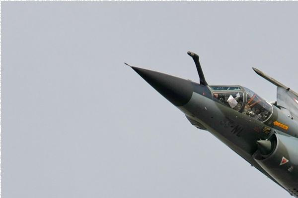 Photo#3931-1-Dassault Mirage F1CR