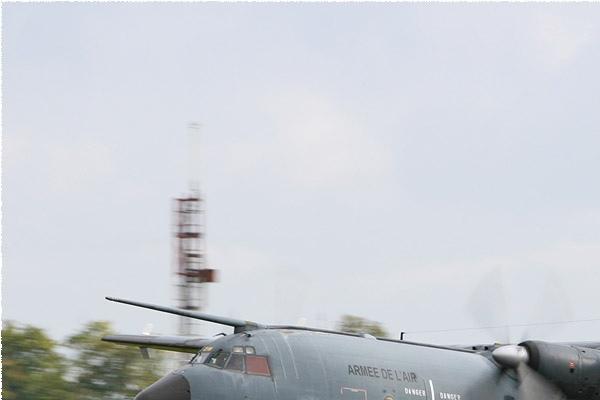 Photo#3951-1-Transall C-160R