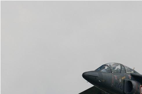 Photo#3956-1-Dassault-Dornier Alphajet E