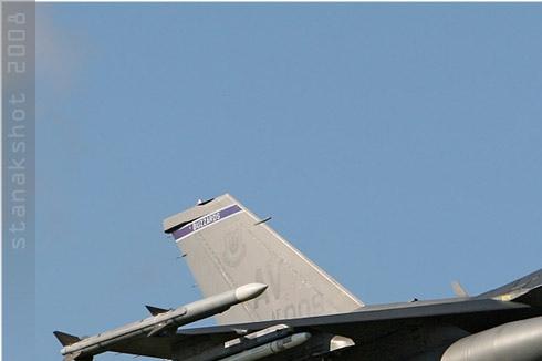 Photo#3963-1-General Dynamics F-16C Night Falcon