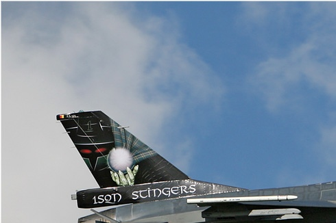 Photo#3967-1-General Dynamics F-16AM Fighting Falcon