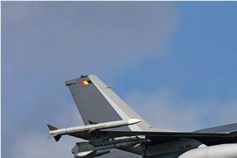 Photo#3968-1-General Dynamics F-16AM Fighting Falcon