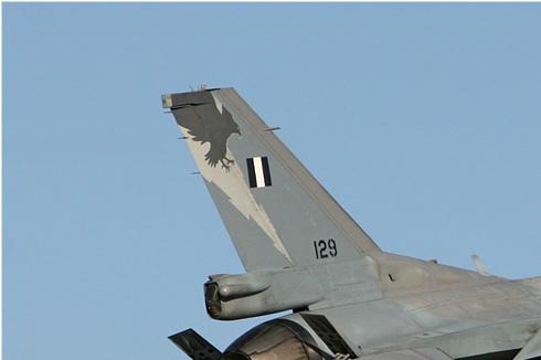 Photo#3973-1-General Dynamics F-16C Fighting Falcon