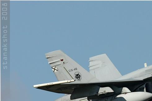 Photo#3977-1-McDonnell Douglas EF-18A Hornet