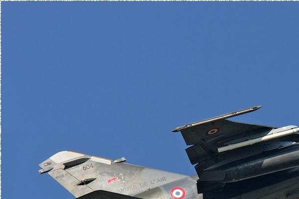 Photo#3989-1-Dassault Mirage F1CR