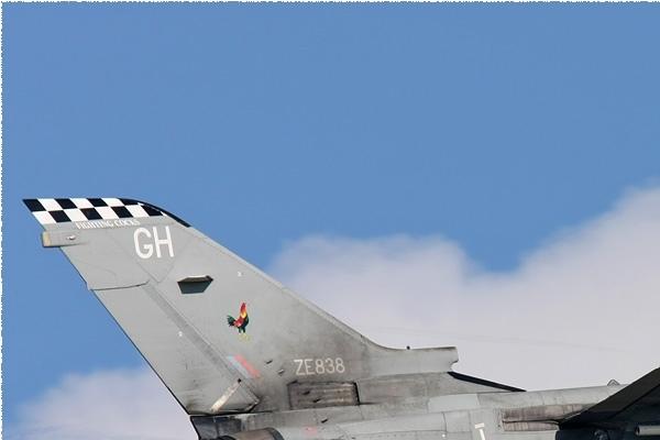 Photo#3999-1-Panavia Tornado F3