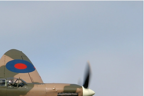 Photo#3005-2-Supermarine Spitfire Vb