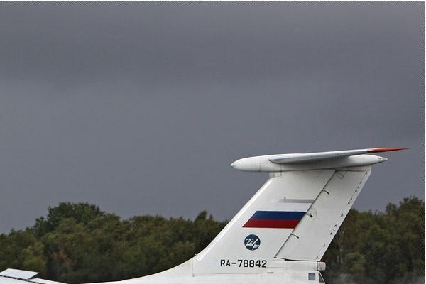 Photo#3007-2-Ilyushin Il-76MD
