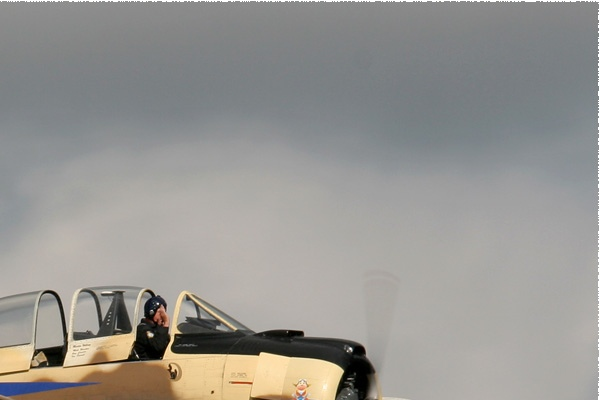 Photo#3008-2-North American T-28S Fennec