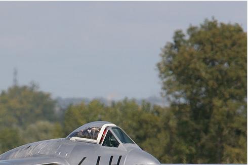 Photo#3012-2-De Havilland Vampire FB6