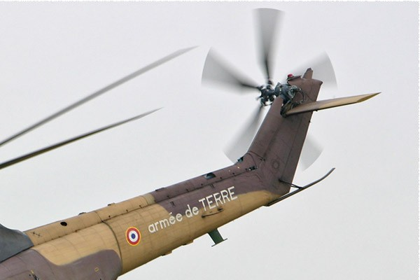 Photo#3029-2-Aerospatiale SA330B Puma