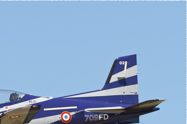 Photo#3041-2-Pilatus PC-21