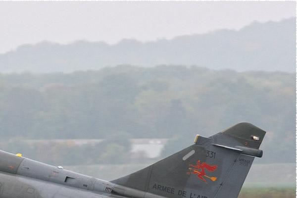 Photo#3052-2-Dassault Mirage 2000N
