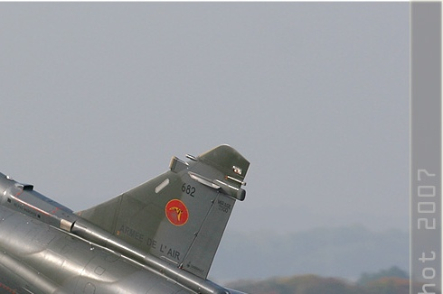 Photo#3059-2-Dassault Mirage 2000D