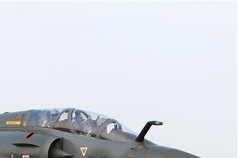 Photo#3060-2-Dassault Mirage 2000D