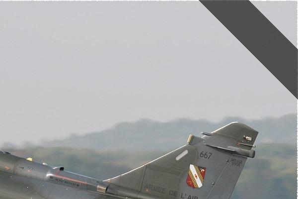 Photo#3061-2-Dassault Mirage 2000D