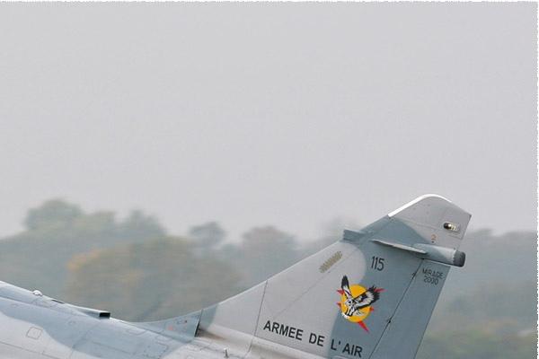Photo#3064-2-Dassault Mirage 2000C