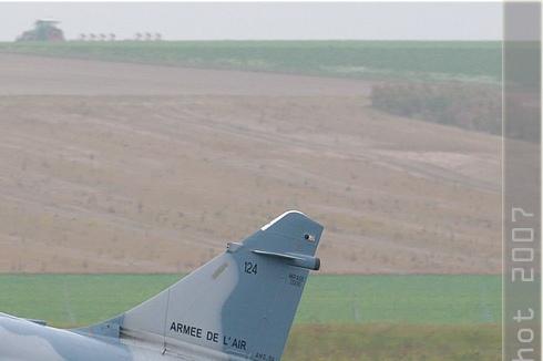 Photo#3066-2-Dassault Mirage 2000C