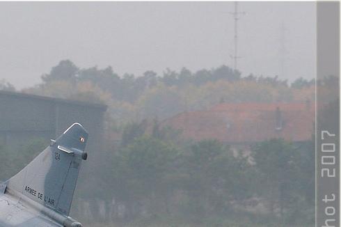 Photo#3067-2-Dassault Mirage 2000C